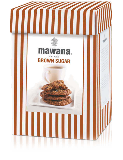 Mawana Select Brown Sugar