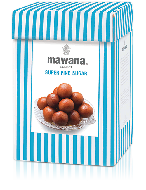 Mawana Select Super Fine Sugar