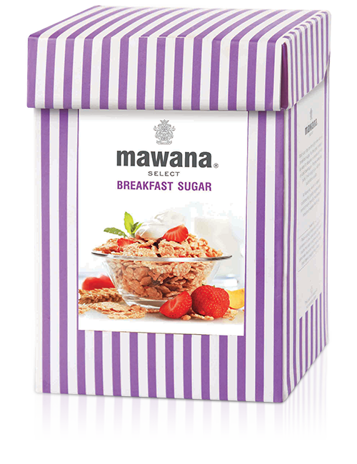 Mawana Select Breakfast Sugar
